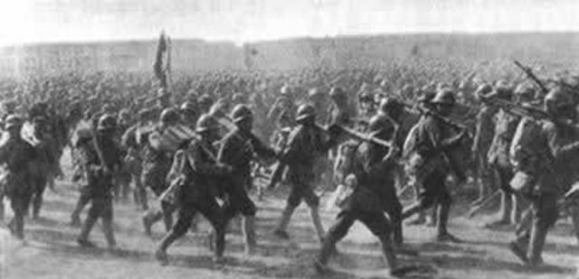 """解放战争期间, 国军为何被称为武器""""运输大队""""?"""