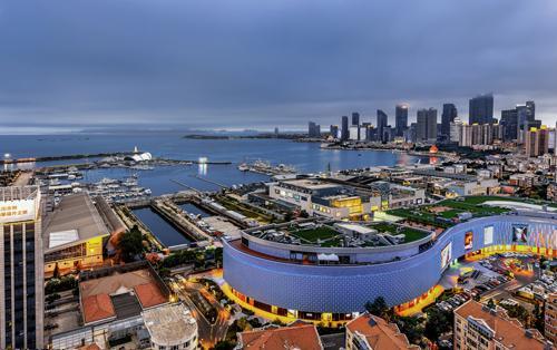 青岛新签重点项目206个 总投资额6083亿元