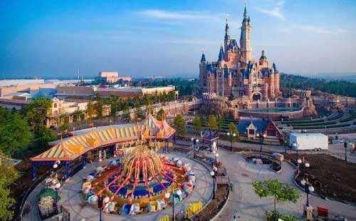 店大欺客?禁带食物入园,上海迪士尼乐园被告了