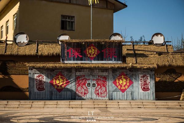 四川米易有个傈僳村,利用壮观梯田将乡村旅游搞得好,旅游发展前却不修厕所