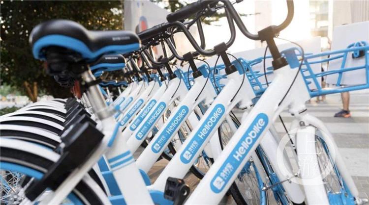 哈啰单车在渝提价 共享单车行业能否靠涨价续命?