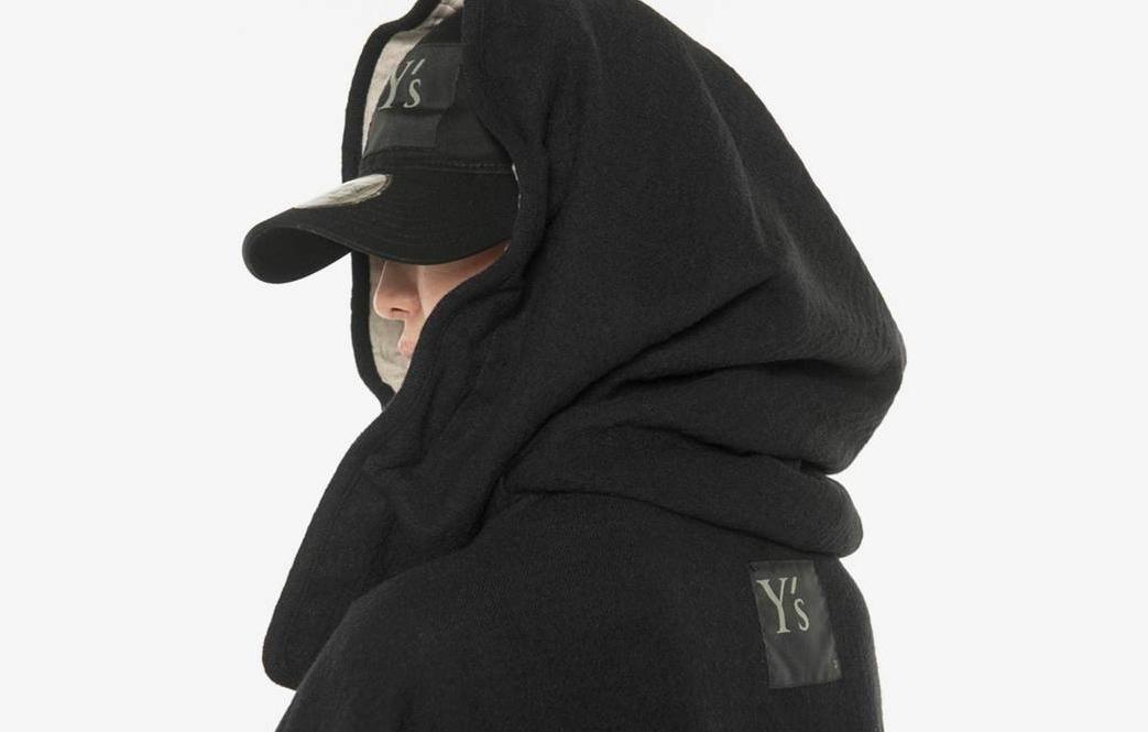黑魂设计师全新力作!Y's By Yohji Yamamoto x New Era全新联名系列曝光!