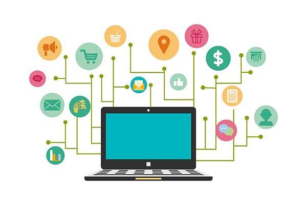 企业在制作营销型网站时需要考虑好的四件事