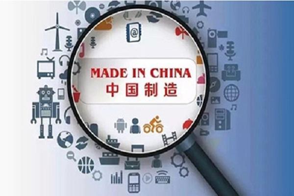 "<b>越南的鸡贼操作:工人加班撕下""中国制造"",再贴上越南商标</b>"