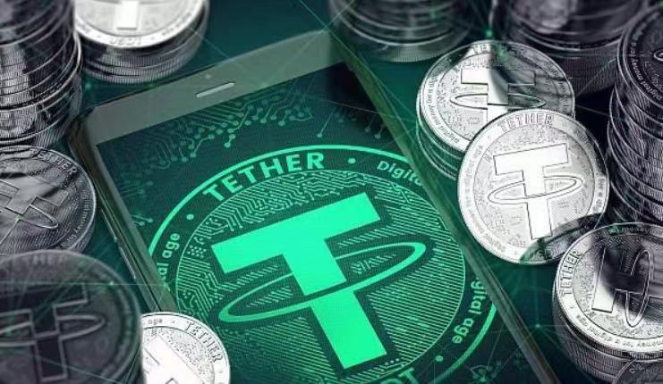 泰达币高度集中化,或将影响比特价格