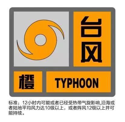 申晨间 | 连升两级!上海发布台风橙色预警,最大阵风可达11-12级