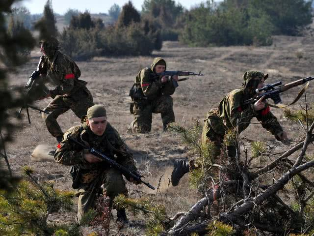 俄罗斯和韩国突然同时出手,日本遭两面夹击,安倍政府火冒三丈