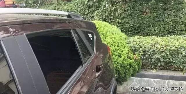 合肥一小区13辆车被砸!近一个月28辆车遭殃