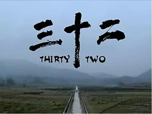 一部特殊的纪录片:《三十二》