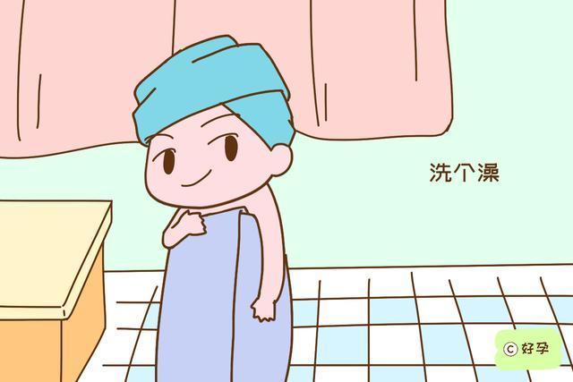 """产科医生:孕晚期有这几个信号说明要生了,别再傻傻求""""发动"""""""