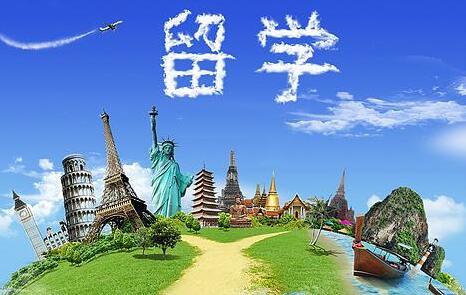 国外留学对专业不喜欢本科没有毕业怎么办