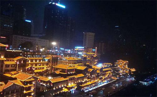 <b>中国夜景比较美的地方有哪些 国内十大夜游热门目的地盘点</b>