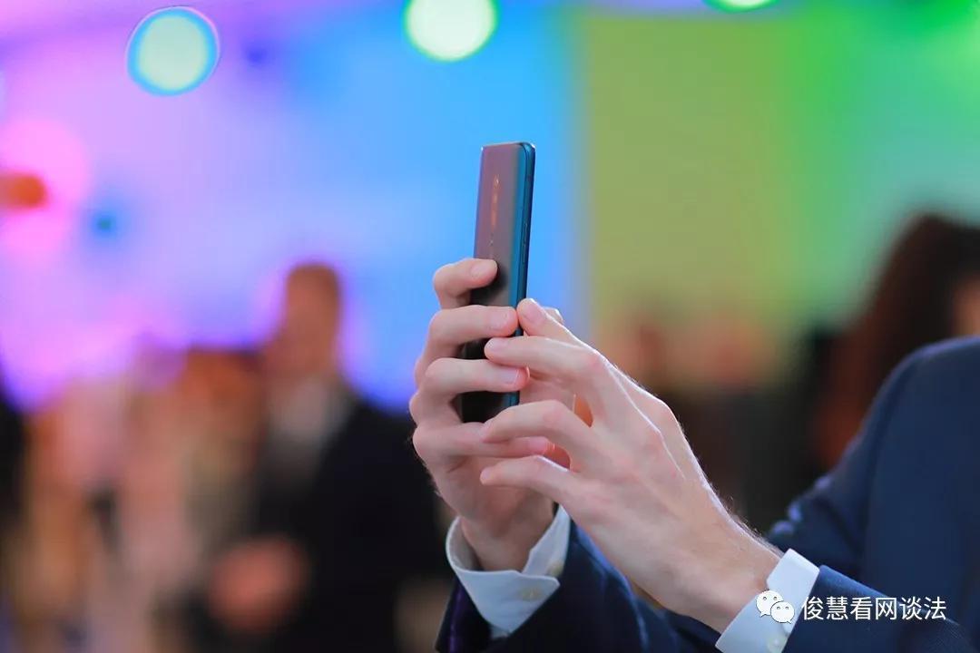 专利交易暗涌,手机厂商全球5G突围