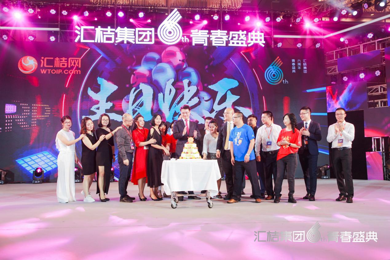 中国新业态最牛B的公司,6周年发生的大事…