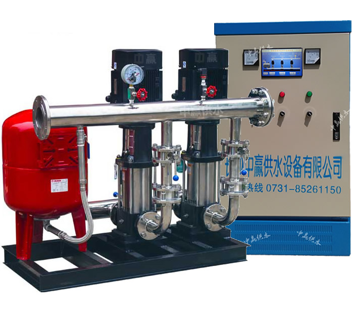 坚持创新成关键 二次供水设备厂家推动创新升级