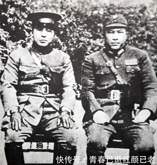 杨虎城将军死后57年,他唯一的孙子找到凶手,说6个字字字戳心!
