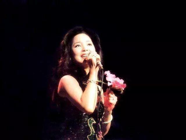 高晓松一生的女神!她去世后,摇滚直男们出了一张致敬专辑