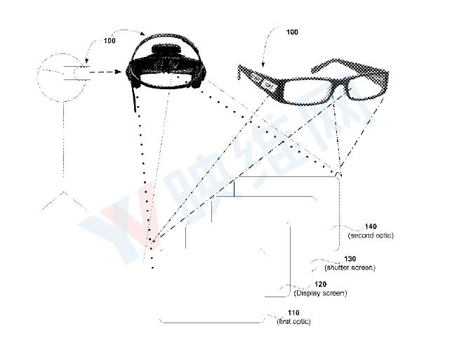 """索尼专利为PS VR构思""""透视""""功能"""