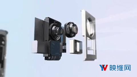 三星Note 10+增加深度感知摄像头,提供3D扫描、更高性能AR应用