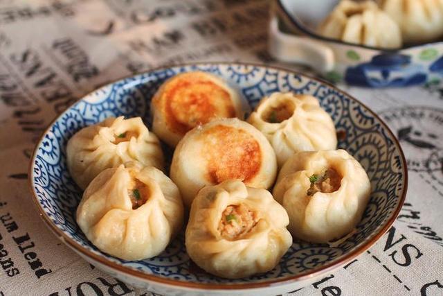 杭州哪里的生煎好吃?有值得推荐的吗?