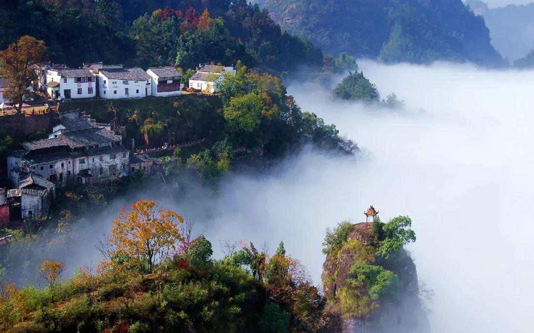 2019中國最具特色旅游城市排行榜出爐!