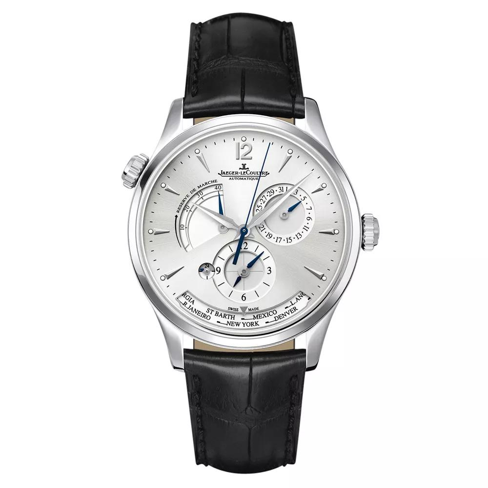 积家地理大师和劳力士GMT手表,选哪一个更好?