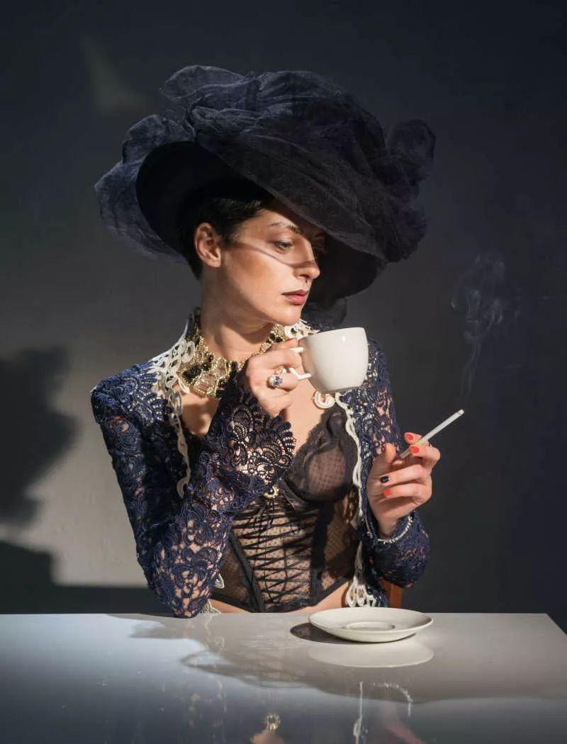 一颠覆常识的大型研究表明:喝咖啡不会影响睡眠