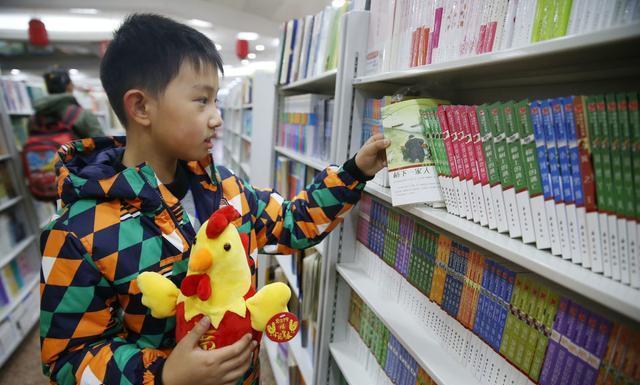 <b>阅读习惯养成固然好,但有几个''错'',家长你别碰,对孩子没益处</b>