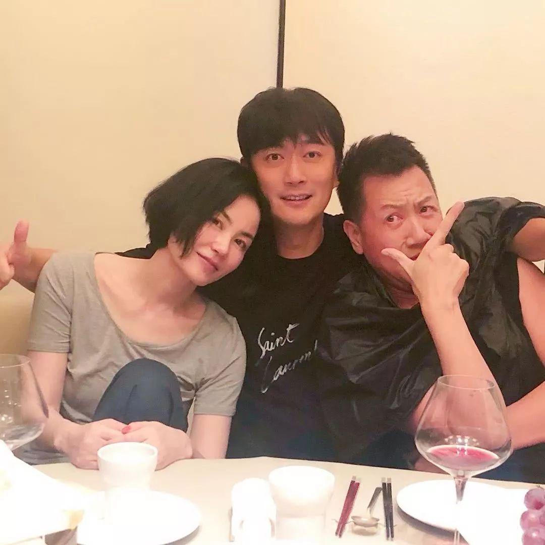王菲、巩俐、张曼玉,我们爱的女神都50岁了,那又如何!