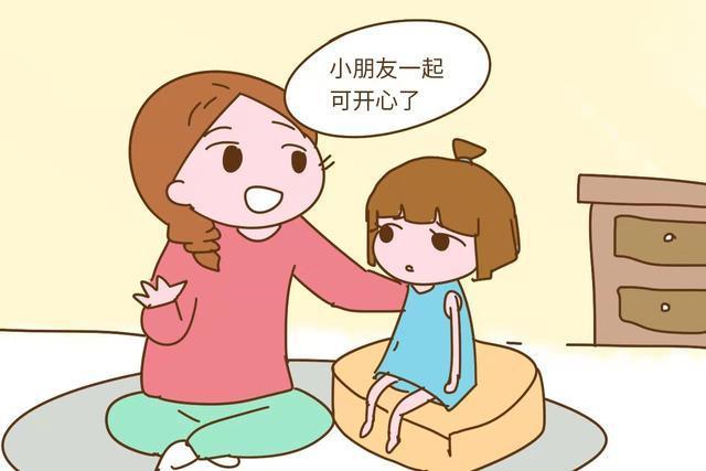 资深园长:九月份准备入园的宝宝,有3件事,父母要先让他学会
