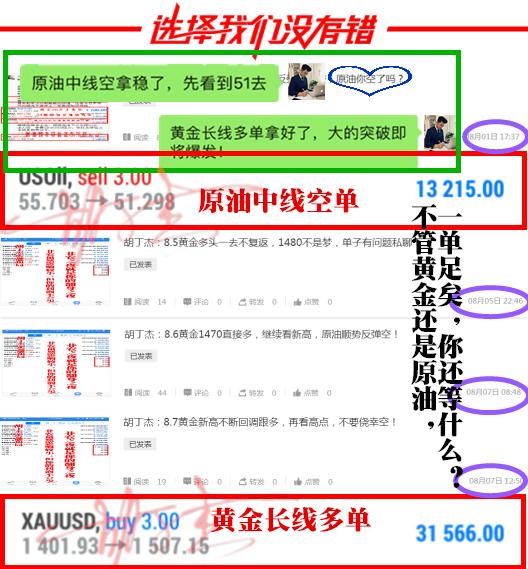 胡丁杰:8.9陈哥今天又成功出金2万美,账户不断增值就该这么做!