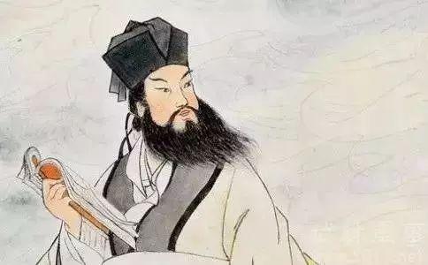 苏东坡因乌台诗案被打入天牢,众人为之奔走,他自己却在狱中酣睡