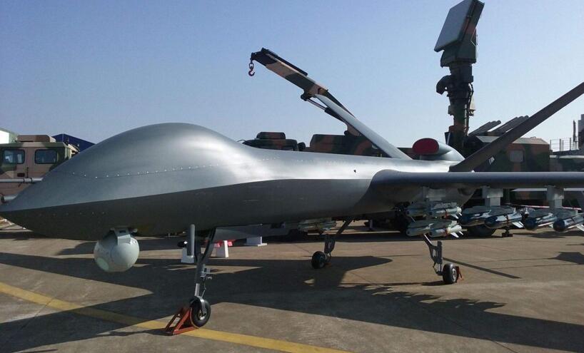 中国无人机发展,为何最该感谢的国家是美国?答案令国人拍手称赞