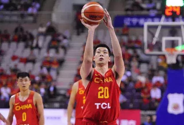 中国男篮还有谁有能力打NBA?林书豪给出答案,不是周琦王哲林