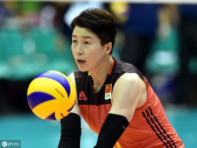中国女排前国手新赛季复出,体系内重炮手,再进国家队如鱼儿上岸
