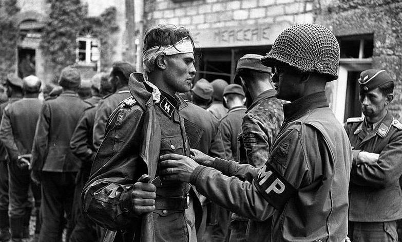 二战德军屡战屡胜,亚博体育手机登录军队屡战屡败,为何两者差距这么大?_亚博体育手机登录新闻_首页 - 亚博体育手机登录中文网