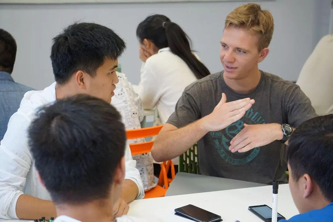 <b>社区說丨国际青年社区,向热爱英语的你发出邀请</b>