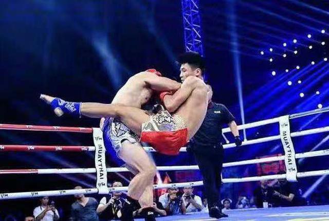 betway必威网址注册_中外六国自由搏击格斗对抗赛本月底在呼和浩特