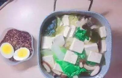豆腐加它一起吃,有这么大的功效!排毒、降糖!