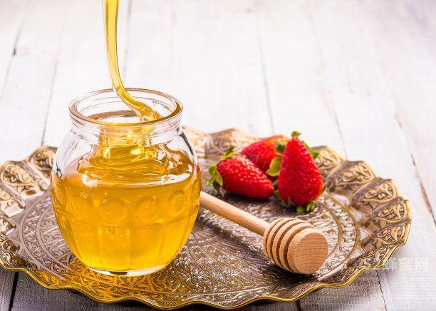 每天喝蜂蜜,您喝对了么?