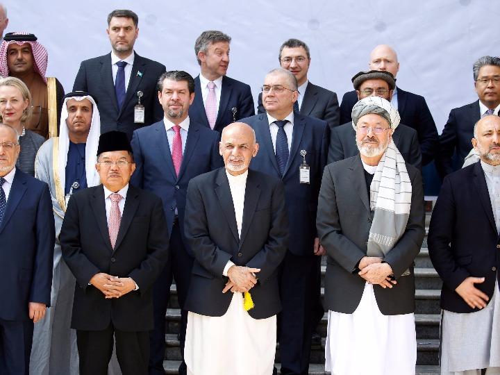 德国外长说将支持阿富汗和平进程_德国新闻_德国中文网