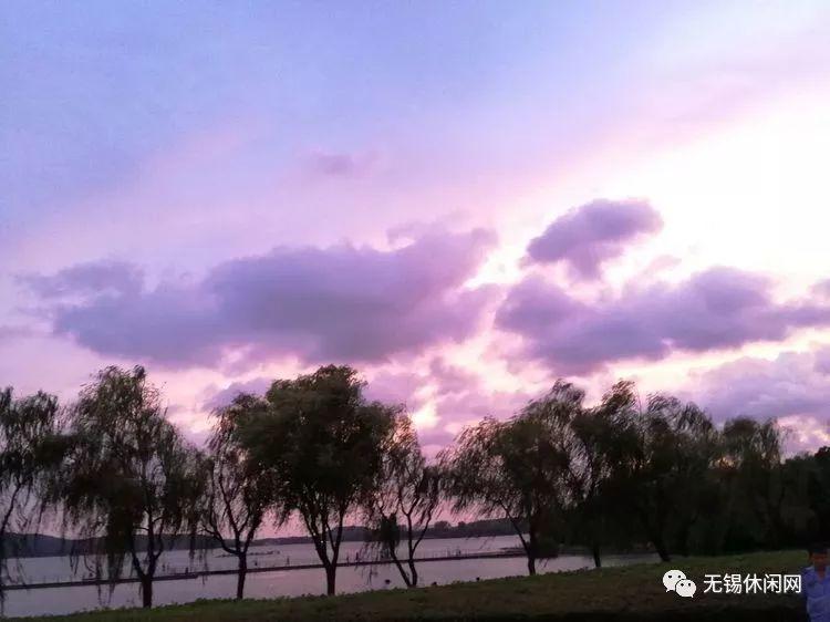 风雨兼程,我们同行 蠡湖之光夜徒