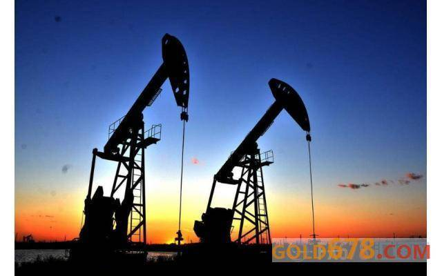 <b>沙特积极稳定市场,美油飙升3%创一个月来最大涨幅</b>