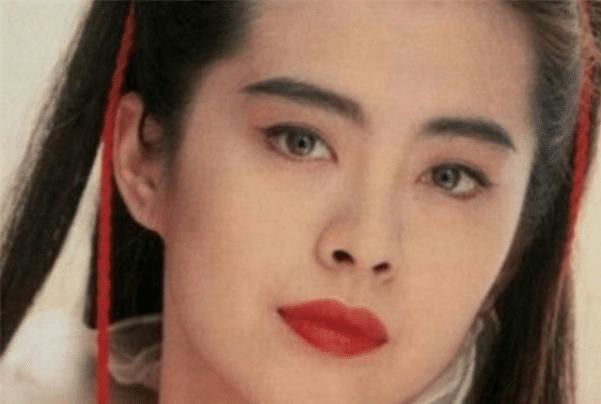 全球最美4位女星,中国上榜两位