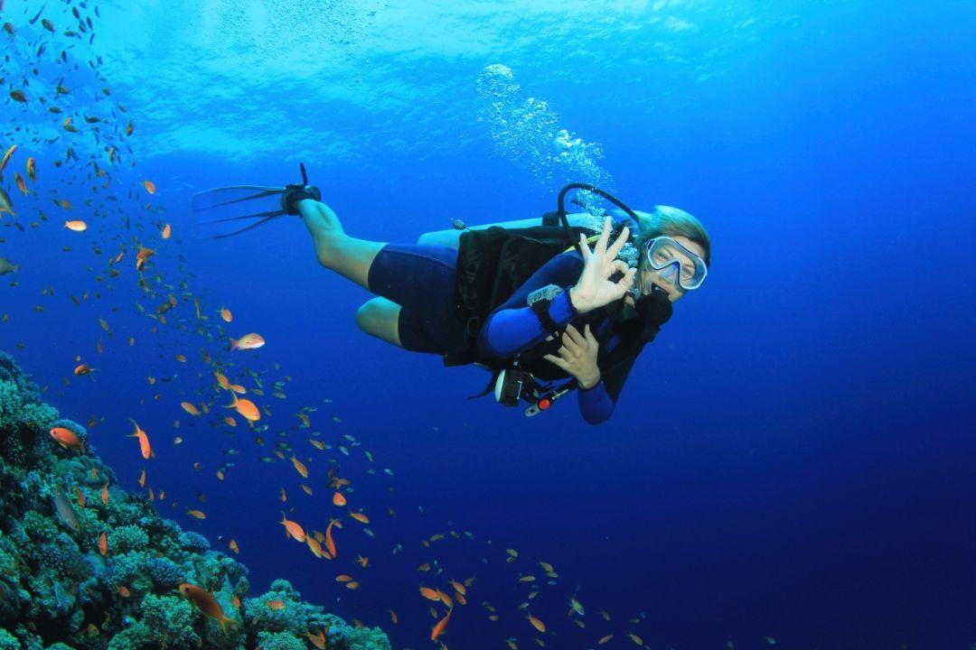 如果你真爱潜水,这些事你得好好想一想