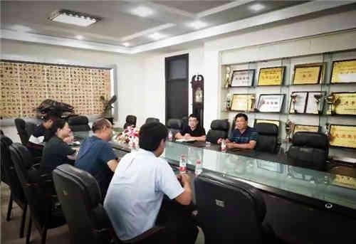 河南:新乡市团委到市四十二中学督导智慧团建工作
