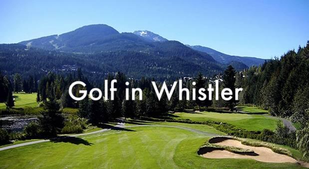 视角|尽兴挥杆!挑战温哥华顶级高尔夫球场,更有大奖赠送!