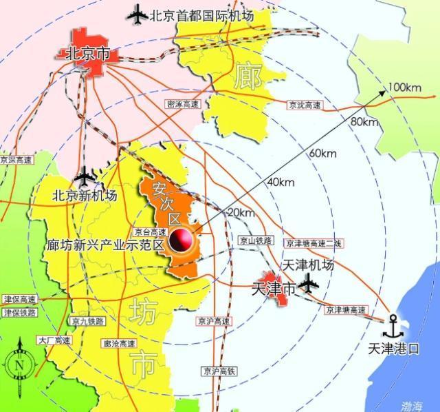 廊坊经济总量多少_廊坊经济开发区地图