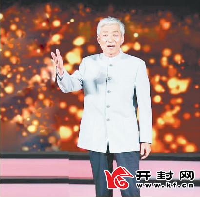 """<b>孙润田 """"箫鼓夜宴"""" 美食名家</b>"""