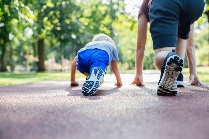 孩子总不爱跟爸爸说话?这些小技巧,让亲子关系会更好!